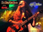 Hells Belles - ACDC-Coverband