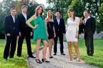 Party-, Gala- und Hochzeitsband