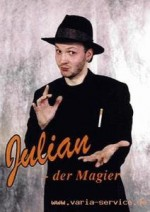 Julian der Magier