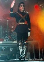 Michael Jackson DM
