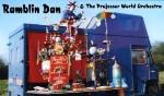 Ramblin Dan & Orchestra