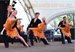 Die Brillanten Tänzer