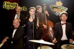 Lil's Bernstein Quintett