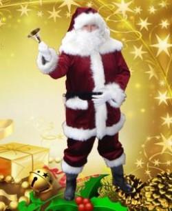 Geraer Weihnachtsmann