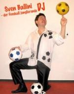 Der Fußball-DJ