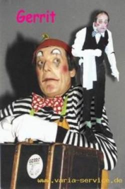 Clown Gerrit