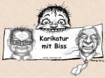 Portrait Karikaturist