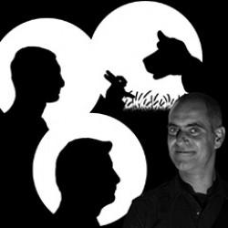 Shadow- Handschattenshow - Schattenspiele