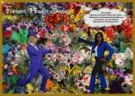Flower Power Blumenshow