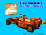 Formel 1 - Fahrsimulator