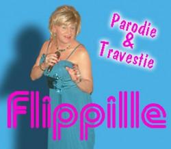 Flippille - Musikalische Parodie