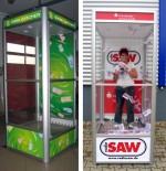 Cash Catcher - Wirbelbox