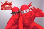 red ATTACK - Trommelshow und Drum Performance